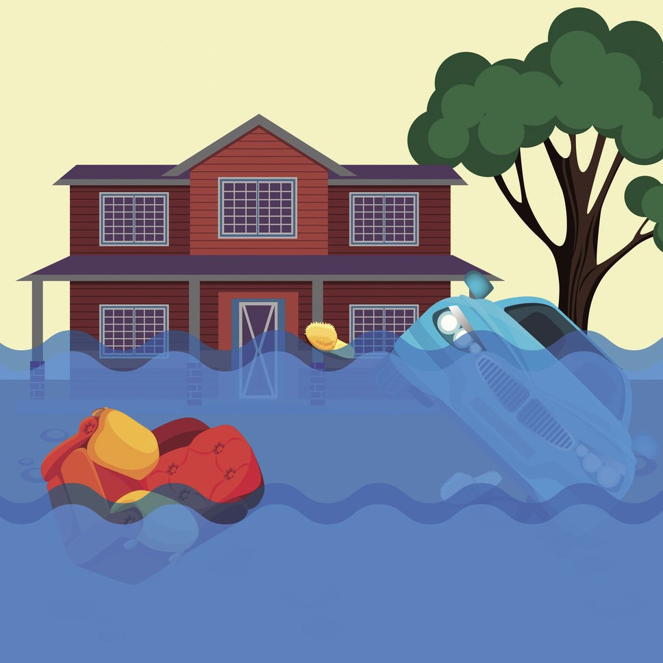 #garco #inondation